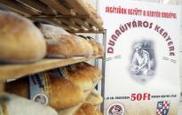 Dunaújváros kenyere