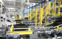 Rácalmáson tanítják be az amerikai Hankook gyár mérnökeit
