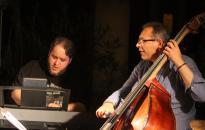Egri 50.  Koncert a Művész Jazz Klubban