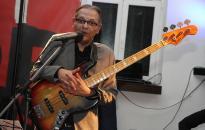 Egri 50. - A basszusgitárra cserélt nagybőgő