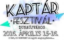Ma indul a kétnapos Kaptár Fesztivál