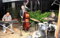 Nyáron a Liget lesz a jazzélet központja