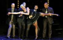 Chicago - Ma lesz a premier a Bartókban