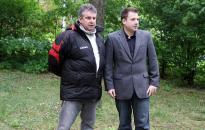 Időközi választás 2016 - Jobbikos bejárás az új Vasmú úton