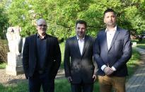 Időközi választás 2016 - Jobbik: A közösségépítés a cél