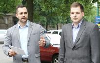Időközi választás 2016 - Kifogásol a Jobbik