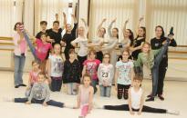 Óriási sikert értek el a Gárdonyi táncosai