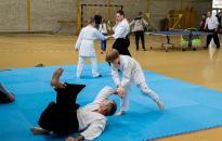 Pünkösdi sportnap az Arany iskolában