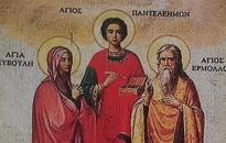 Szent Pantaleon zarándoklat