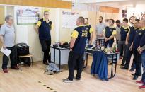 Kiszálló tábla és mentális felkészülés - Sztárvendég a Darts Klubban