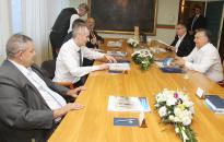 Orbán Viktor: Dunaújváros becsületbeli ügy számunkra