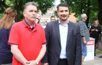 Időközi választás 2016 - Selyem József érti az itt élők gondjait