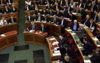 A költségvetésről dönt az Országgyűlés
