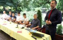 Kajak-kenu: biztos bástya Dunaújvárosban