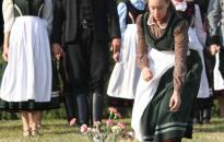 Nemzeti gyásznap: a vértanúk emlékére