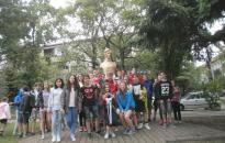 Magyar földön külföldön