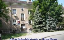Főállásba keres tanárokat a Rosti iskola