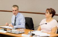 Fejlesztési és pályázati tervekről döntött a közgyűlés