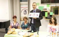 Dunaújváros kenyere - Egy jótékonysági akció kiemelkedő sikere