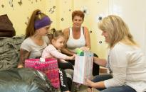 A lánya életéért aggódó anya kéri a városlakók segítségét