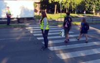 Városőrök is figyelnek a biztonságra