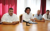 Dunaújvárosban ülésezett a SOSZ