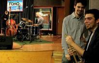 Fiatalok, tehetségesek – Ég alatti Quartet a Művész teraszán