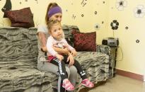 A Hankook is hozzájárul Letícia gyógyulásához