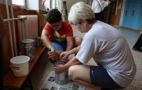 Pályázat, felnőttoktatás, felújítás - Iskolai kishírek