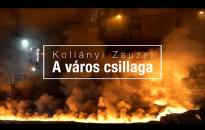 Embedded thumbnail for A város csillaga - Klip premier