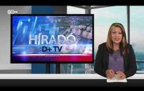 Embedded thumbnail for D+ Híradó - egészségnap, születésnap