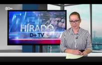 Embedded thumbnail for D+ Híradó - Napenergia, felkészülés