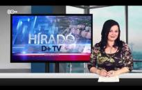 Embedded thumbnail for D+ Híradó - Étkeztetés, témahetek