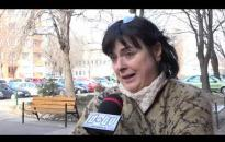 Embedded thumbnail for Parkolás - Polgármesteri helyszínbejárás a Rómain
