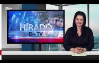 Embedded thumbnail for D+ Híradó - Kiállítás, díjátadó