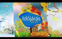 Embedded thumbnail for D+ Híradó - Tavaszi munkák, közlekedés