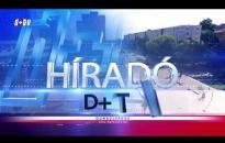 Embedded thumbnail for D+ TV Híradó - Fórum, kisposta