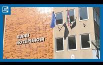 Embedded thumbnail for DSTV: tanévkezdés a Rudasban