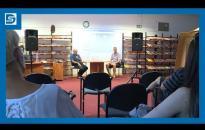 Embedded thumbnail for DSTV: különleges hangzás, különleges élmény a könyvtárban