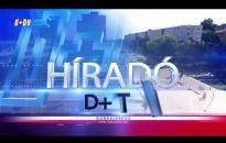 Embedded thumbnail for D+ Híradó - Pedagóguskoncert, bemutató
