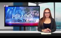 Embedded thumbnail for D+ TV Híradó - Szilveszter, nyugdíjasok