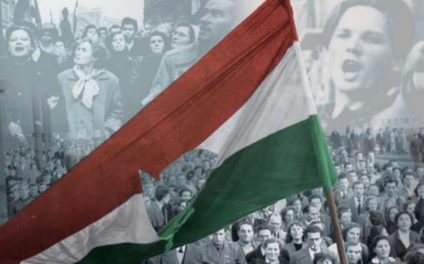 1956 nemzeti egységet teremtett