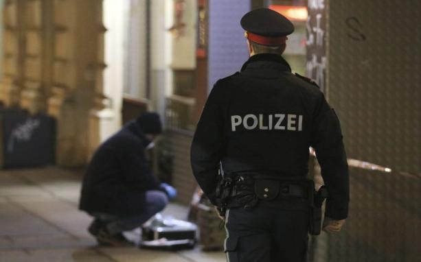 Drogcsempész migráns késelt Bécsben