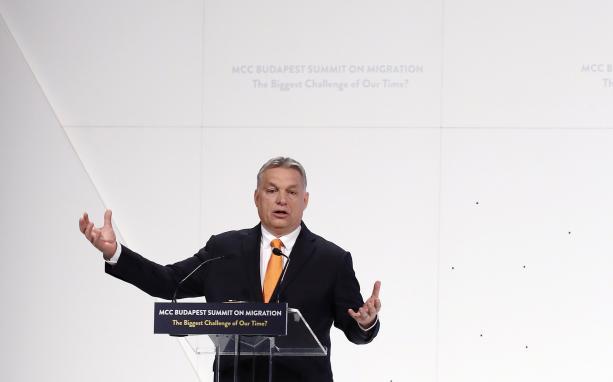Orbán: most kell cselekedni!