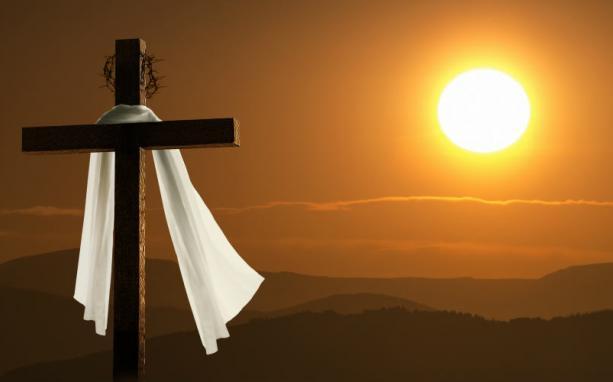 Áldott, Szép Húsvéti Ünnepet!