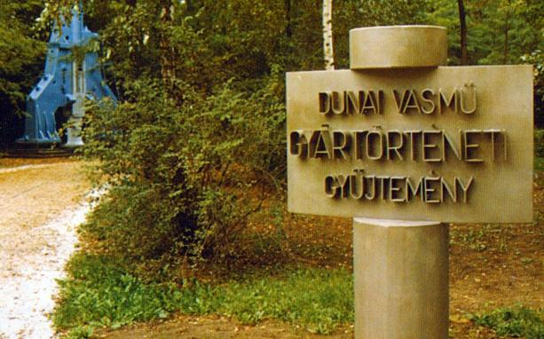 "Dunaújváros mesél: Skanzen a ""kapuban"""