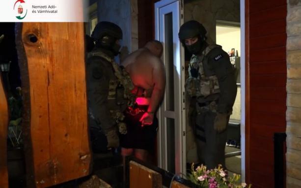 Újabb letartóztatások – többen érintettek az ISD Dunaferr elleni támadásban is