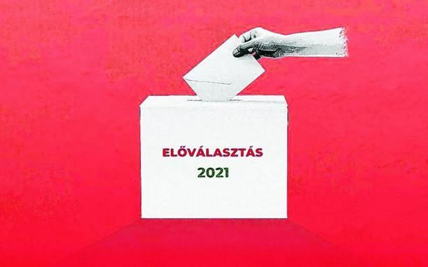 Kezdődik az előválasztás, minden szavazat számít!