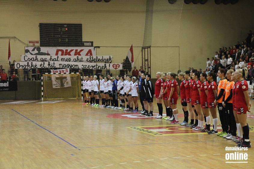 Győzelem a rangadón! DKKA- Fehérvár - fotó: Ónodi Zoltán