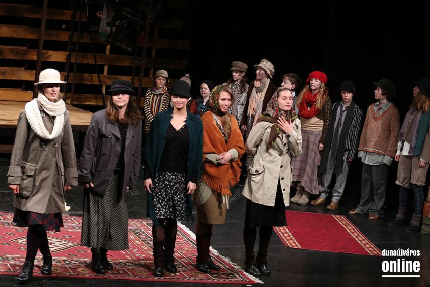 Valahol Európában - Túl a premieren - fotó: Sándor Judit